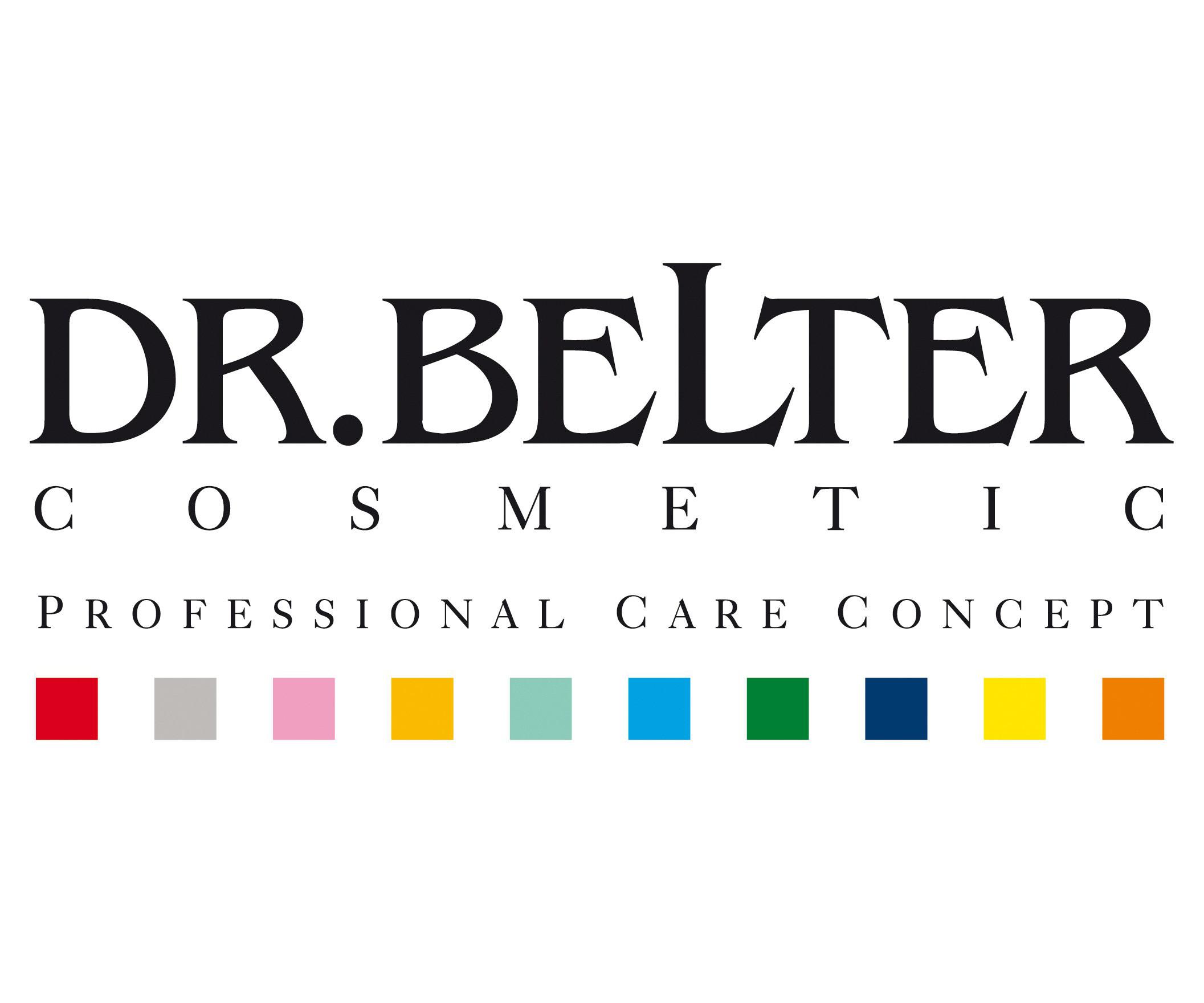 De mooie producten van Dr. Belter